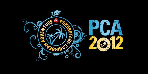PokerStars PCA 2012