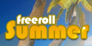 Freeroll Summer Party sur Unibet