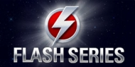 PokerStars Flash Series III - Programme des tournois