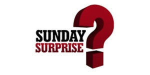 Le Sunday Surprise
