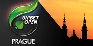 Unibet Open Prague 2012