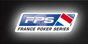 France Poker Series - Calendrier Saison 3