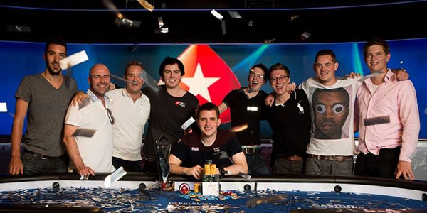 Tom Middleton remporte l'EPT de Barcelone